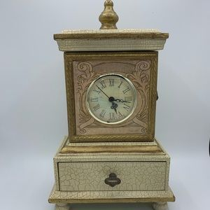 Mantel/ Stand clock